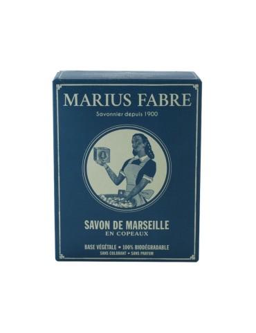 Savon de Marseille en...